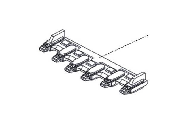 Patentes de invención: Modelo de utilidad de labio mecánico es aceptado a registro mundialmente.